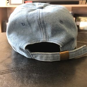 "d60a9065805 Accessories - Denim ""Martin"" dad hat"